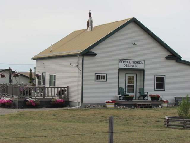 249 Bercail Road, Judith Gap, MT 59453