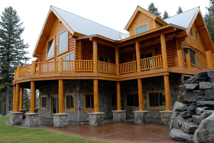 16 Cougar Ridge Lane, Thompson Falls, MT 59873