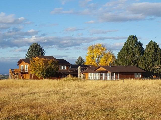 774 Mason Lane, Corvallis, MT 59828