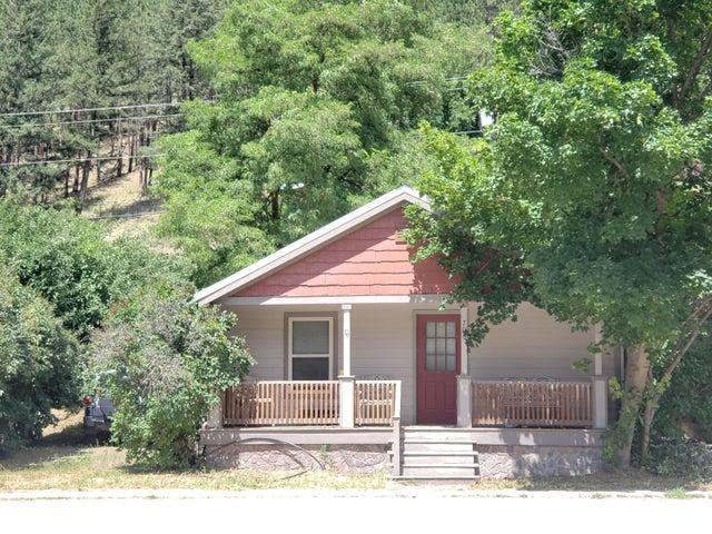 706 Railroad Avenue, Alberton, MT 59820