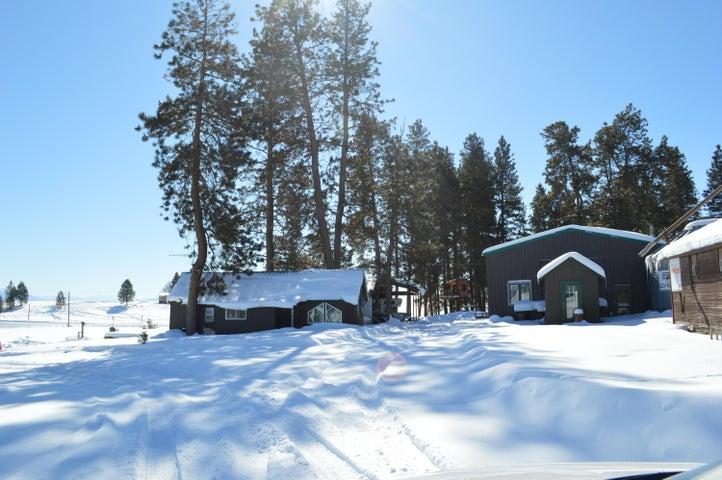 2555 Holt Stage Road, Kalispell, MT 59901