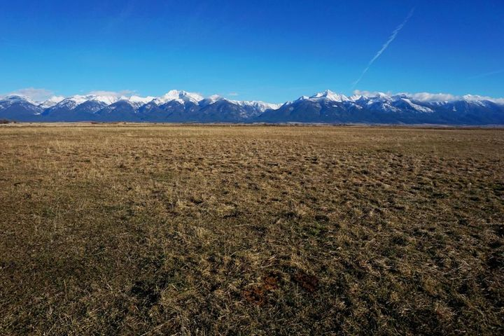 Lot 1 Herak Road, Charlo, MT 59824