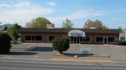 1518 Prospect Avenue, Helena, MT 59601