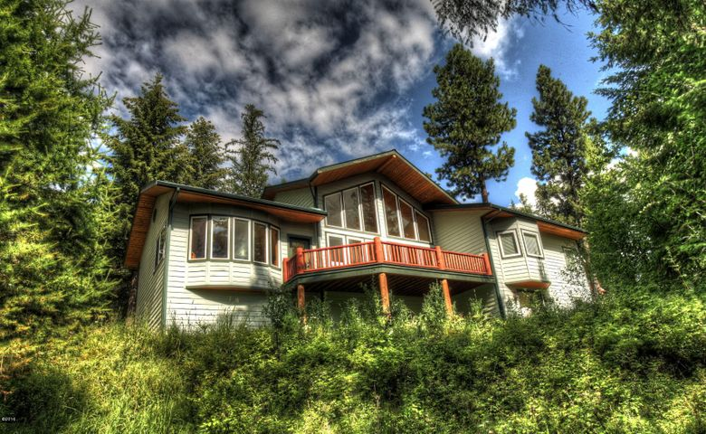 2419 Capstone Court, Thompson Falls, MT 59873