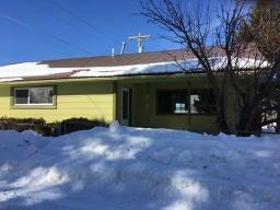 115 Gacier Avenue, East Glacier Park, MT 59434