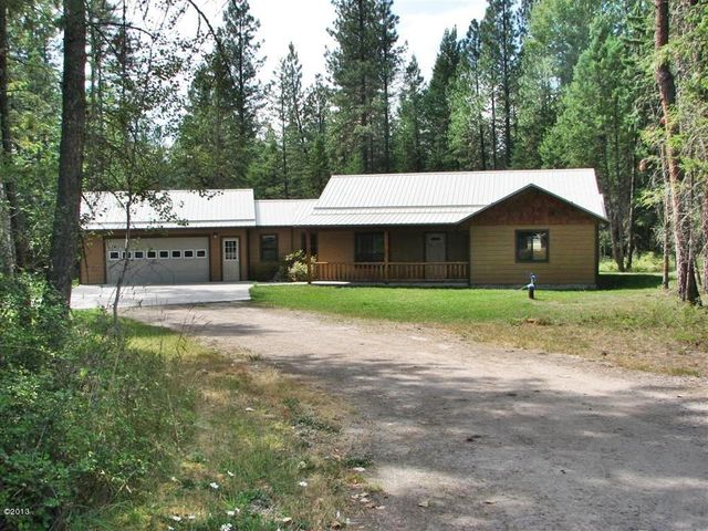 47849 Mountain Estates Drive, Ronan, MT 59864
