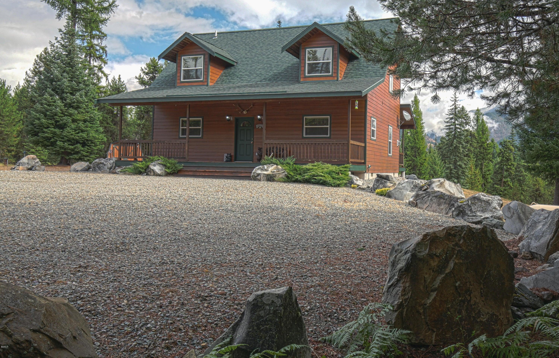 1 Moose Pond Lane E, Trout Creek, MT 59874
