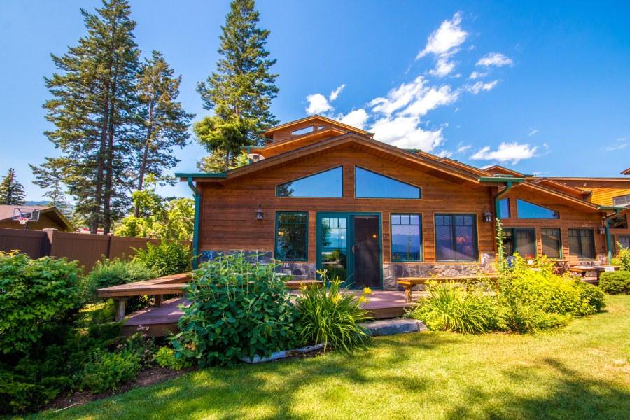150 Adams Street Unit 1, Lakeside, MT 59922