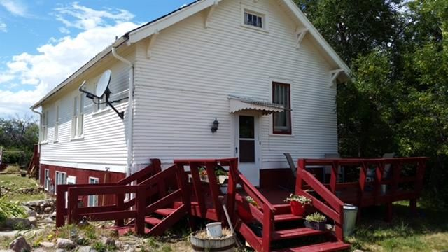 1550 25th Lane N E, Dutton, MT 59433
