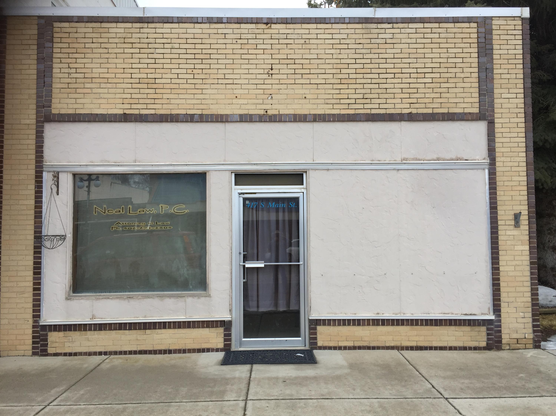 417 S Main Street, Conrad, MT 59425