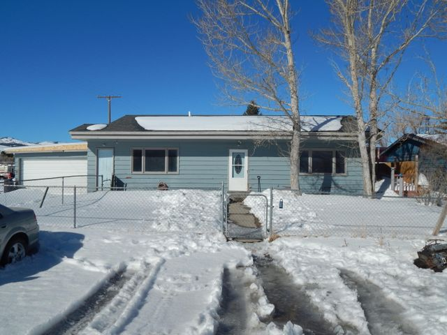 203 E 4th Avenue, Boulder, MT 59632