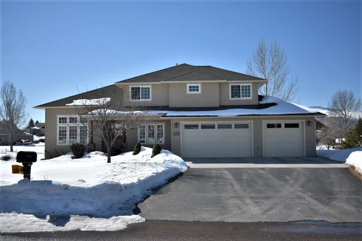7421 Peregrine Court, Missoula, MT 59808