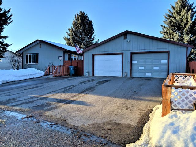 328 Oconnell Drive, Lolo, MT 59847