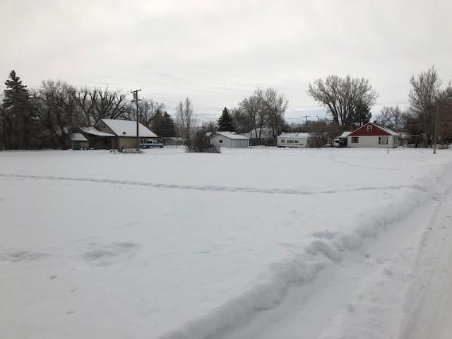 Franklin Street And 22nd St, Fort Benton, MT 59442