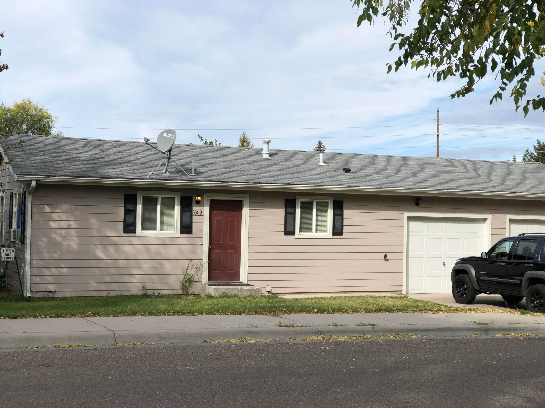 3303 Eaton Street, Missoula, MT 59801