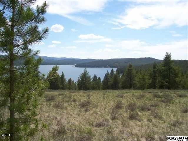 Lot 43 Badger Bay, Anaconda, MT 59711