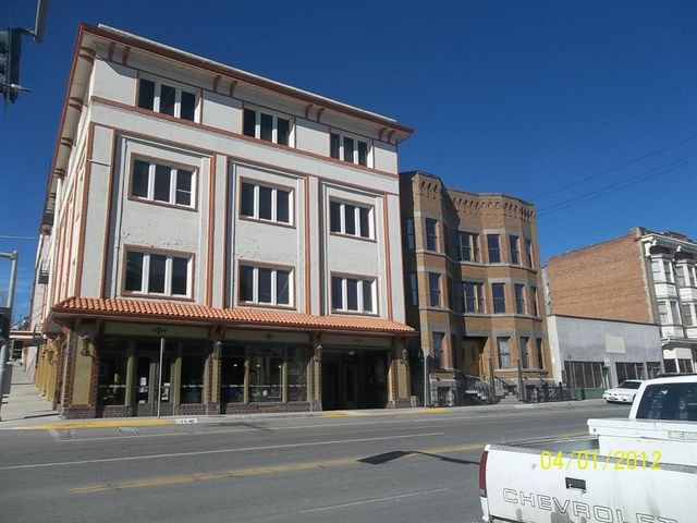 217 W Park Street 22 N Idaho, Butte, MT 59701