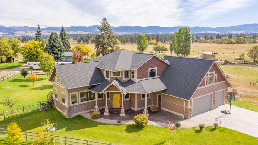 300 Gold Court, Florence, MT 59833
