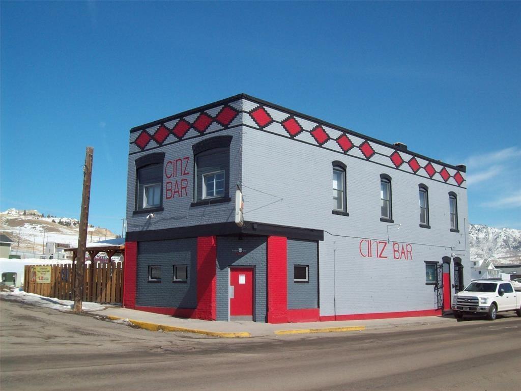 301 E Mercury Street, Butte, MT 59701