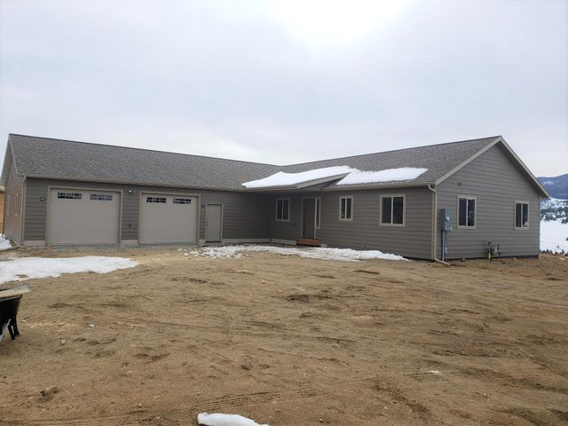 43 Sentinel Trail, Jefferson City, MT 59638