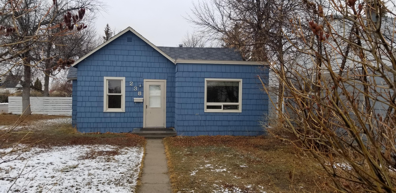 238 3rd Avenue S E, Cut Bank, MT 59427