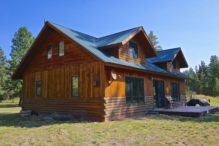 48255 N Sperry Grade Road, Greenough, MT 59823