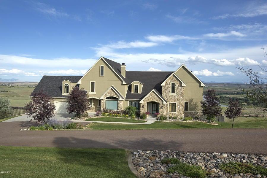 7 Spring Ridge Drive, Great Falls, MT 59404