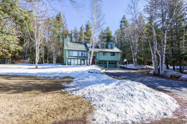834 Highland Drive, Whitefish, MT 59937