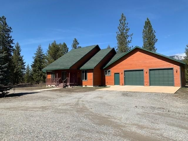 18 Antler Court, Thompson Falls, MT 59873