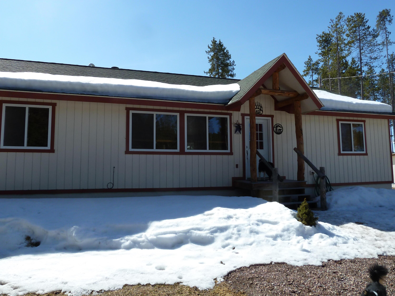 155 Hickory Lane, Seeley Lake, MT 59868