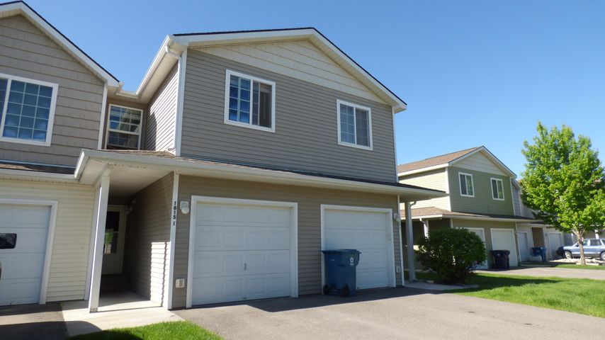 1815 Montana Street Unit E, Missoula, MT 59801