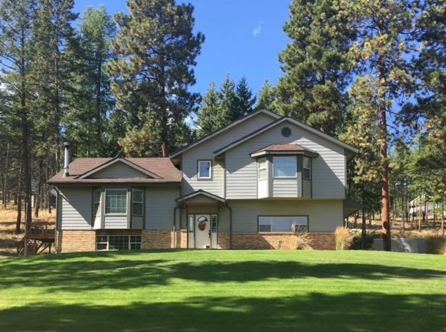 265 Last Chance Gulch Road, Lakeside, MT 59922