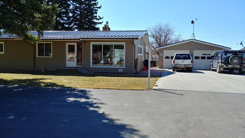4218 Us Highway 89, Choteau, MT 59422