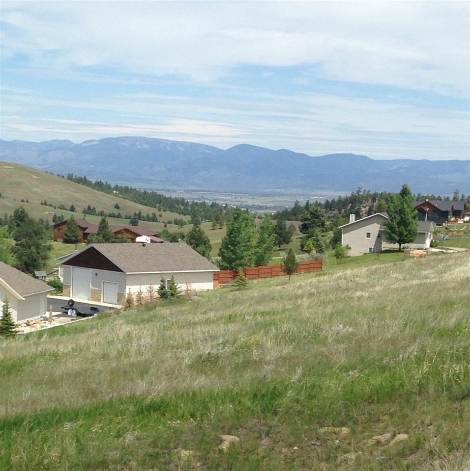 1 Moonlight Ridge Road, Clancy, MT 59634