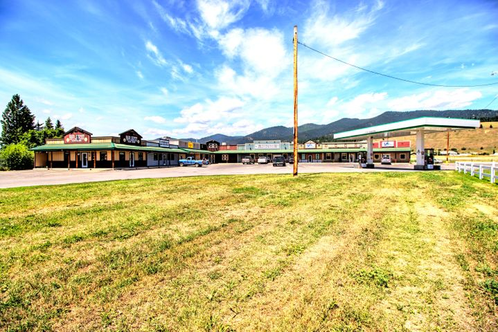 16600 Beckwith Street, Frenchtown, MT 59834