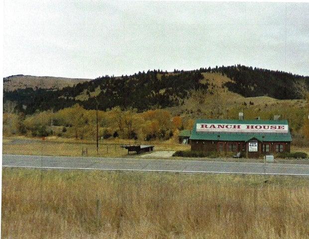 1715 N Frontage Road, Garrison, MT 59731