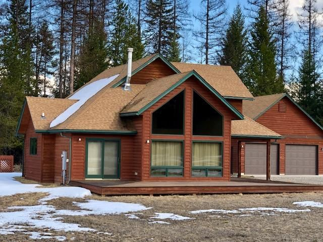 358 Cabinet View Country Club Road, Libby, MT 59923