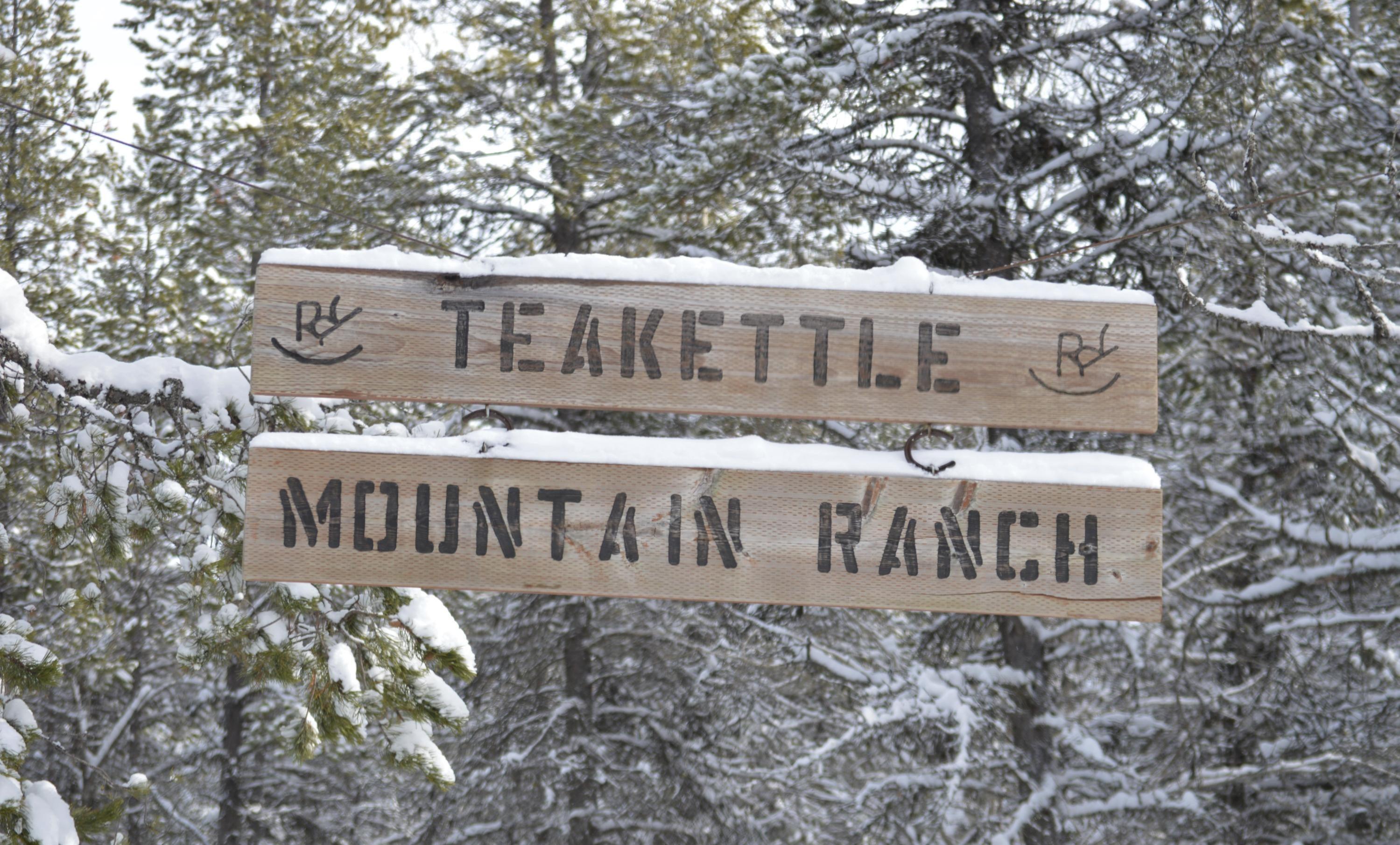 5995 Teakettle Road, Columbia Falls, MT 59912