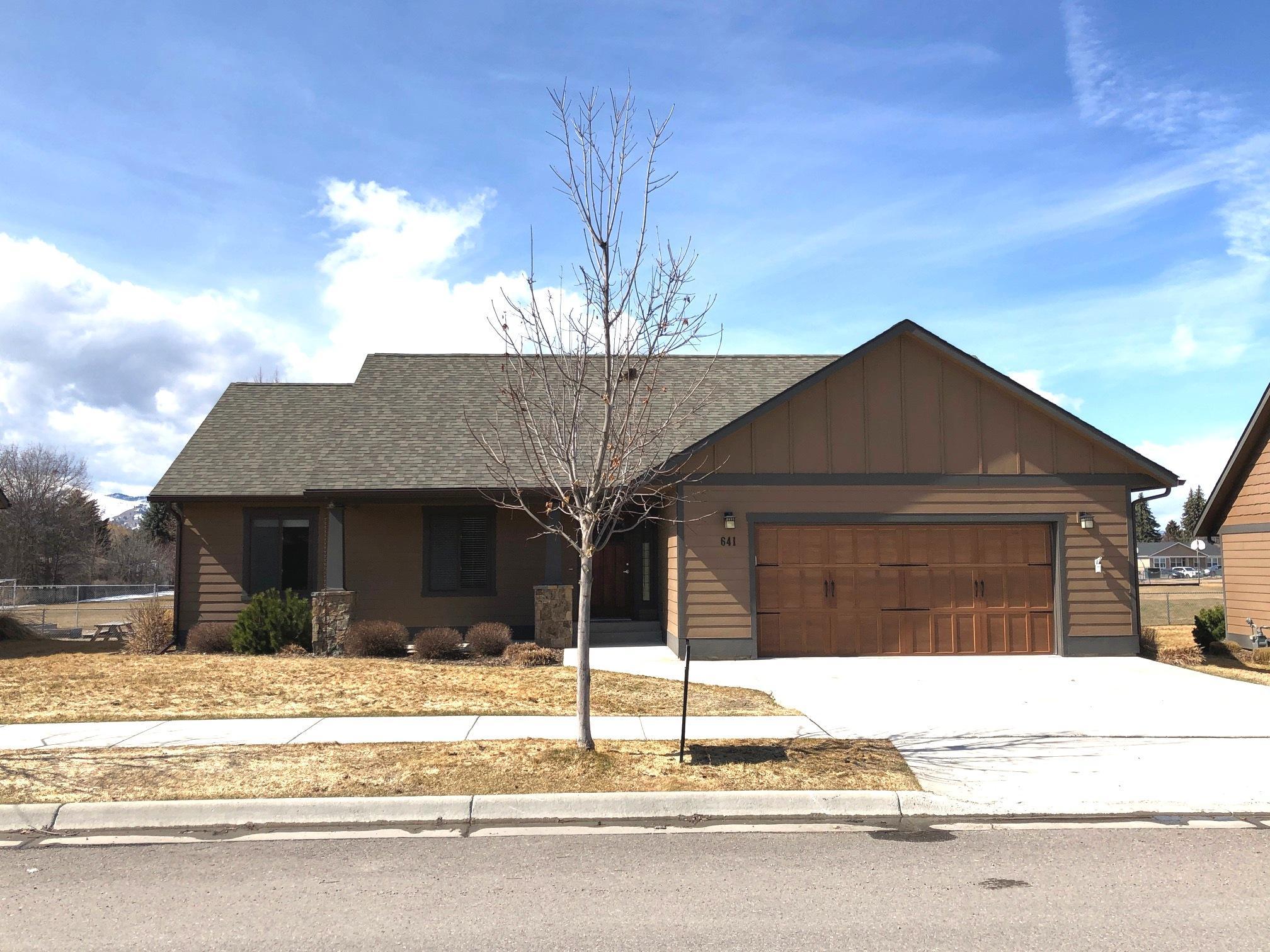 641 Preston Street, Missoula, MT 59804
