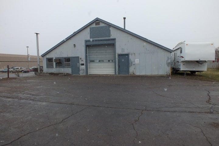 56 3rd Avenue W N, Kalispell, MT 59901