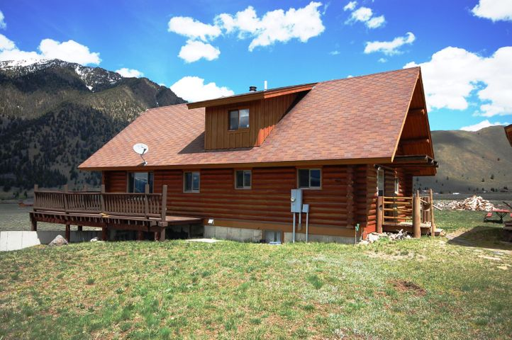 119 Sheep Creek Road, Ennis, MT 59729