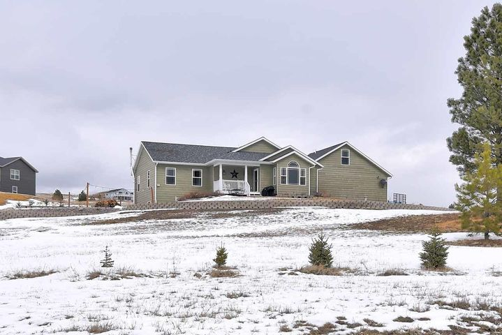 2 Jefferson Loop, Jefferson City, MT 59638