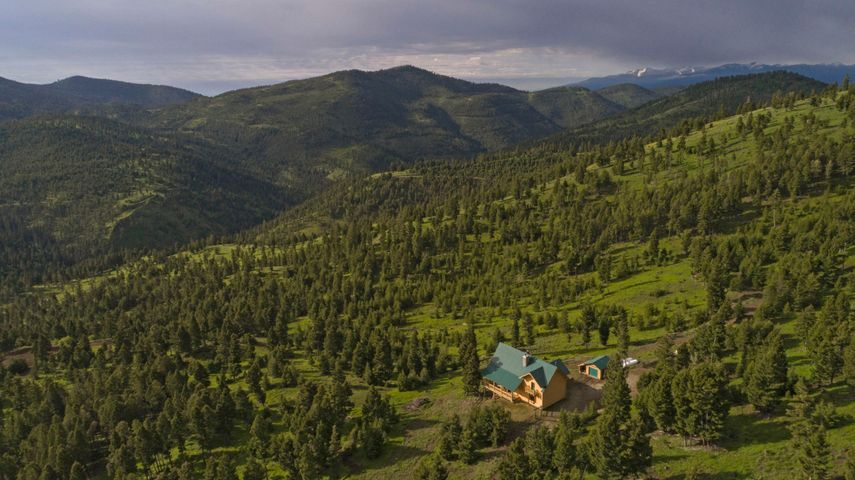 139 Bristlecone Road, Gold Creek, MT 59733