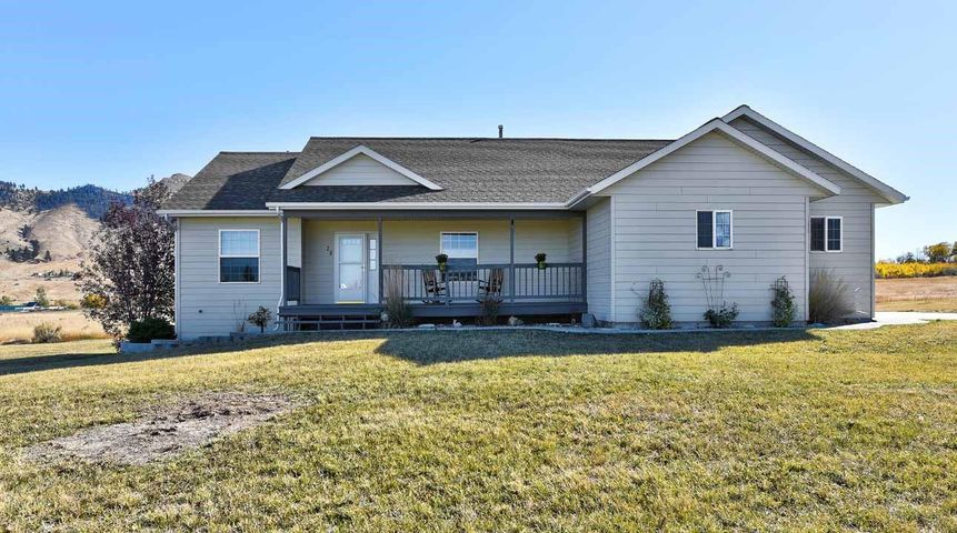 25 Pine Sysken Road, East Helena, MT 59635