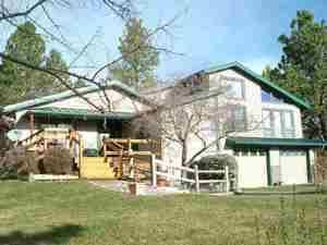 141 South Hills Road, Montana City, MT 59634