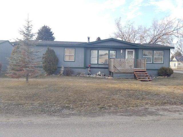 312 S Cedar Street, Townsend, MT 59644