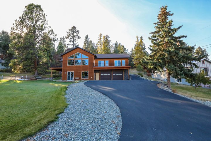 252 Old Us Hwy 93, Somers, MT 59932