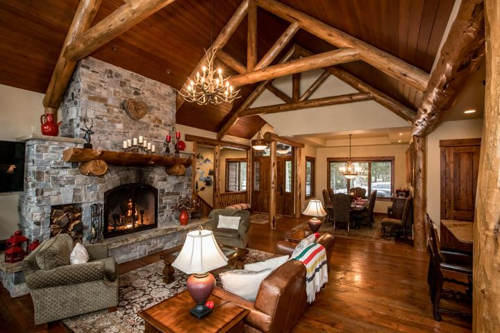 310 Buckskin Run, Whitefish, MT 59937