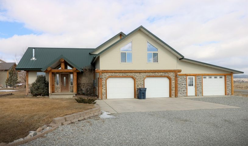 42 Kurt Allen Court, Helena, MT 59602
