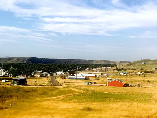 Tbd Highway 387, Fort Benton, MT 59442